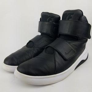 Nike Marxman Black and White Men's SIZE 10